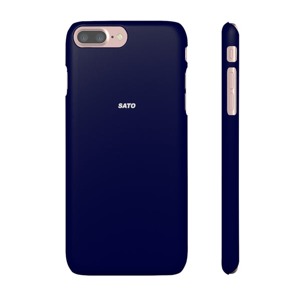 Deep Blue Limited Cases