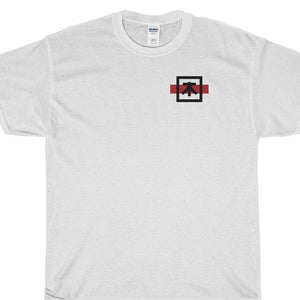 Abstract Logo T-Shirt