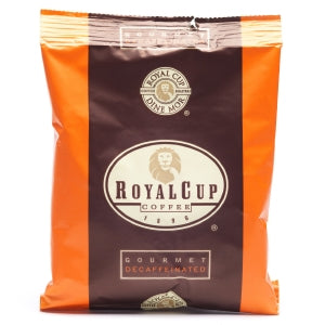 Gourmet Decaf Blend - 42 ct (2.5 oz portion packs)