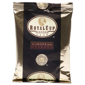 European Gourmet Blend - 42 ct (2 oz filter packs)