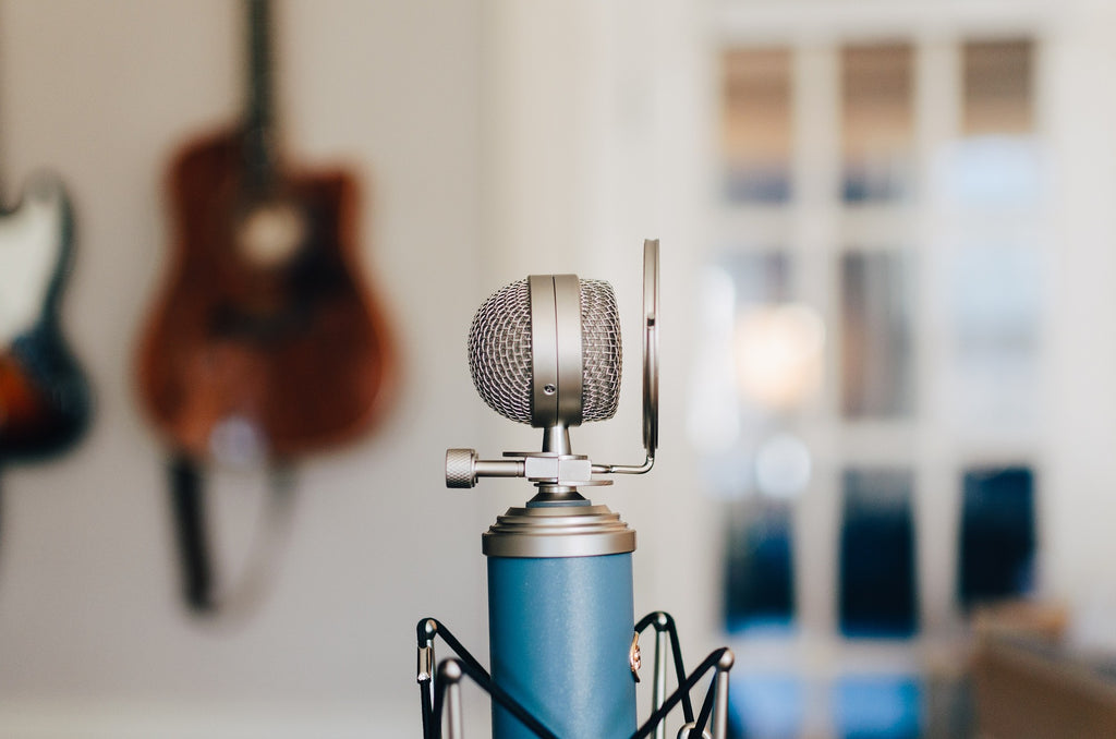 5 Under £500: Best Studio Mics For Your Budget