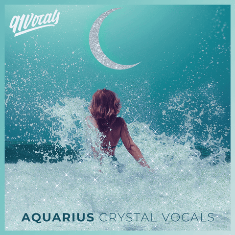 Aquarius: Crystal Vocals