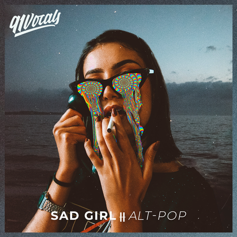 Sad Girl: Alt Pop