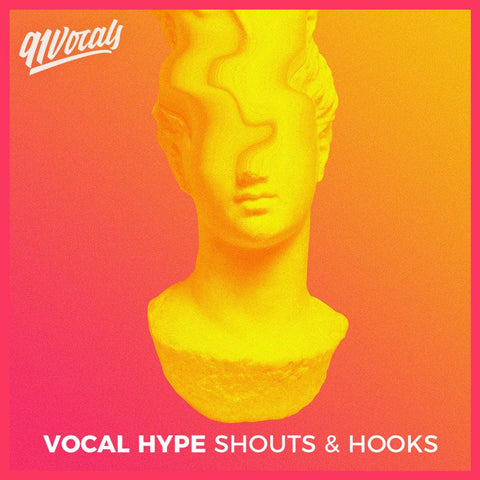 Vocal Hype: Shouts & Hooks