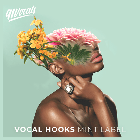 Vocal Hooks: Mint Label