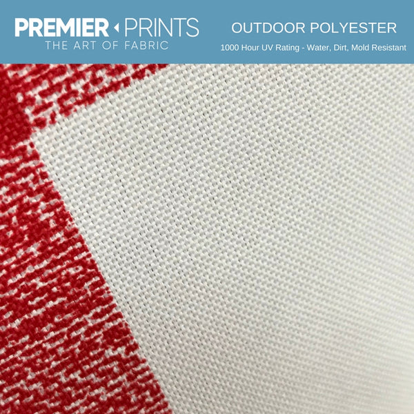 picture of outdoor tspun polyester fabric made by premier prints