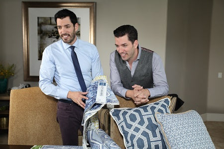 property brothers fabric collection