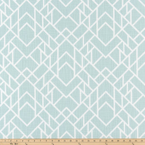 Alpine Snowy Slub Canvas Fabric By Premier Prints