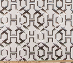 Scott Living - Ander Graphite Luxe Linen