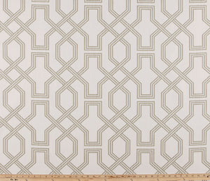 Scott Living - Ander Pewter Luxe Linen