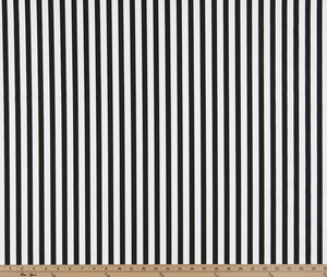 Basic Stripe Black