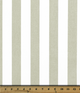 Picture of Canopy French Grey Fabric