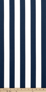 Copy of Canopy Premier Navy Fabric