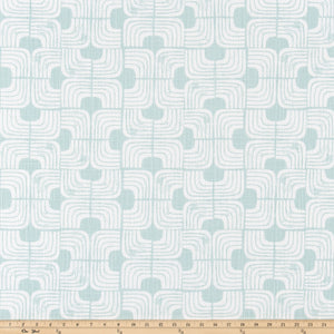 Chisel Snowy Slub Canvas Fabric By Premier Prints