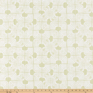 Chisel Endive Slub Canvas Fabric By Premier Prints