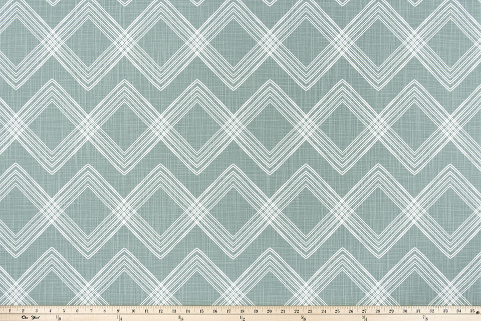 Colton Waterbury Slub Canvas Fabric By Premier Prints