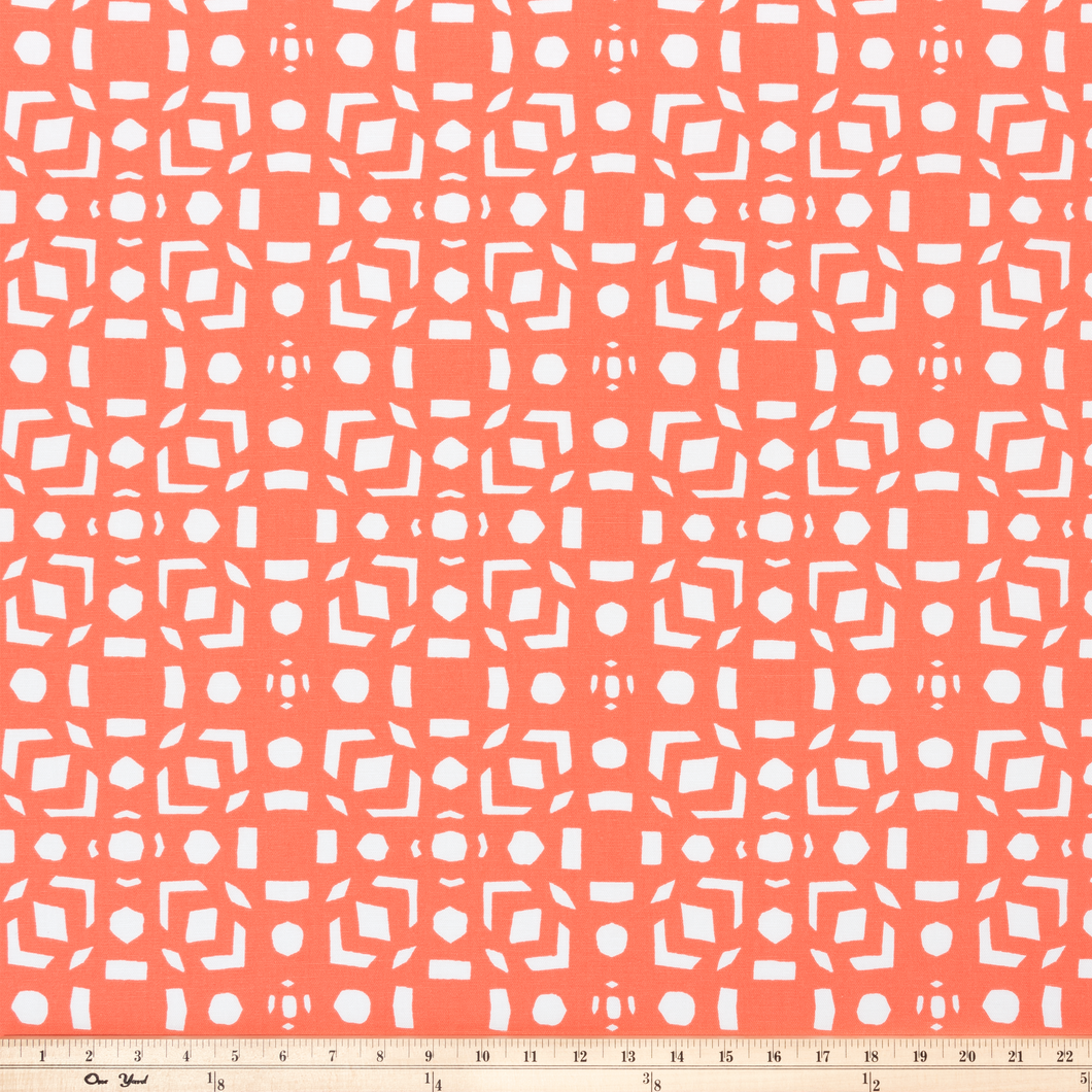 Cullen Sunset Fabric By Premier Prints