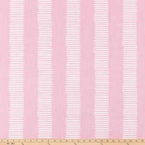 Dash Taffy Slub Linen Fabric By Premier Prints