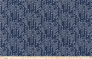 Destiny Denim Luxe Canvas Fabric By Scott Living