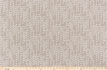 Destiny Dune Luxe Canvas Fabric By Scott Living