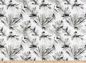 Frond Sable Slub Canvas Fabric By Premier Prints