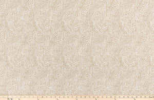 Icke Gobi Slub Canvas Fabric By Premier Prints