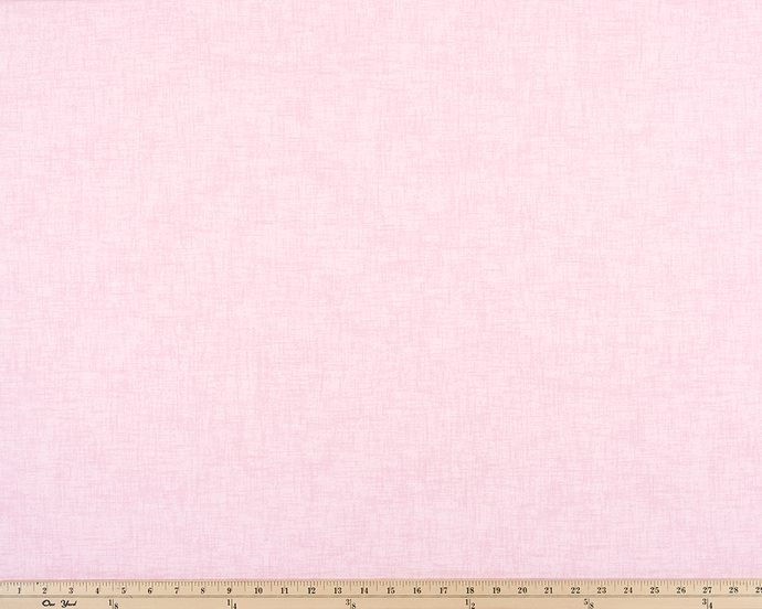 Photo of Pink Textured Solid Printed Fabric
