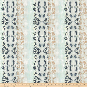 Mali Oasis Slub Canvas Fabric By Premier Prints