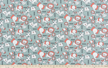 Mini Babies Shade Fabric By Premier Prints