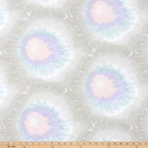 Mod Tie Dyed English Blush Fabric By Premier Prints