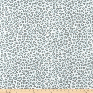 Outdoor Fabric - Amazon Belmont Blue Fabric By Premier Prints