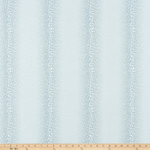 Outdoor Fabric - Antelope Belmont Blue By Premier Prints