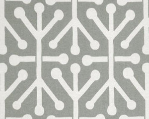 Outdoor Fabric - Aruba Gray