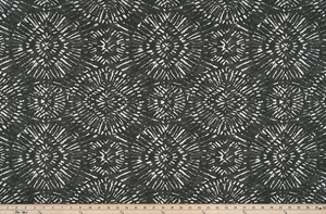 picture of borneo dayak native inspired outdoor fabric