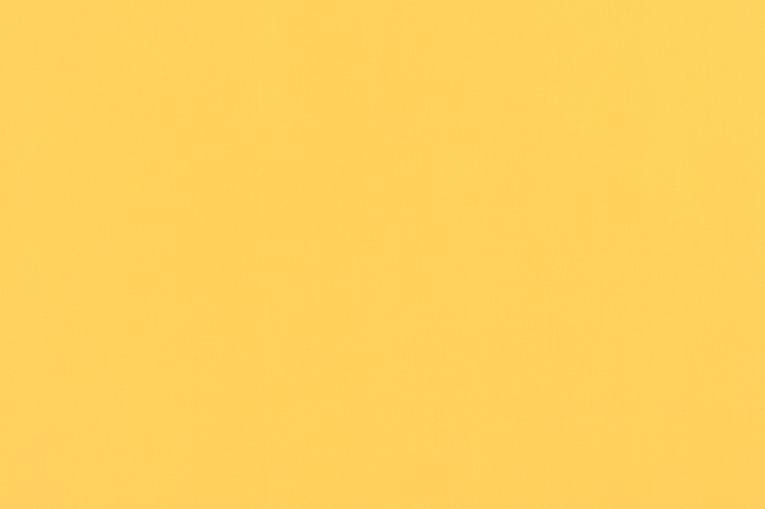 Outdoor Fabric - Dyed Citrus Yellow