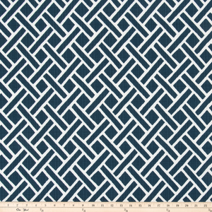 Outdoor Fabric - Eastwood Oxford Luxe Polyester Fabric By Premier Prints
