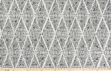 Outdoor Fabric - Foster Matte Luxe Polyester Fabric By Premier Prints