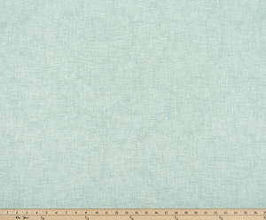 Light Greenish Blue Teal Textured Solid Printed Fabric