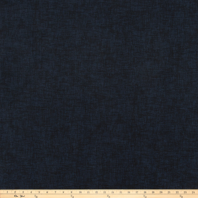 Outdoor Fabric - Jackson Passport Navy By Premier Prints