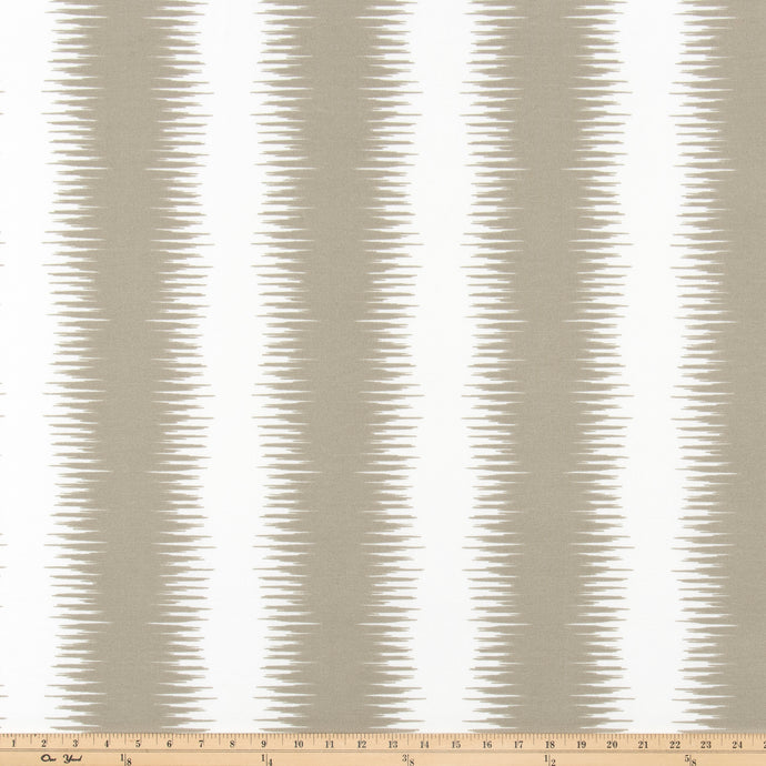 Outdoor Fabric - Jiri Beech Wood By Premier Prints