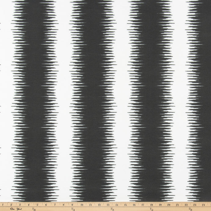Outdoor Fabric - Jiri Falcon Grey By Premier Prints