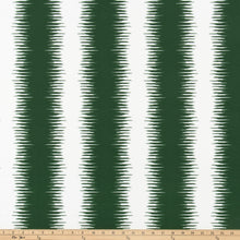 Outdoor Fabric - Jiri Tropic Green By Premier Prints