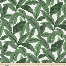 Outdoor Fabric - Jungle Mirage Luxe Polyester Fabric By Premier Prints