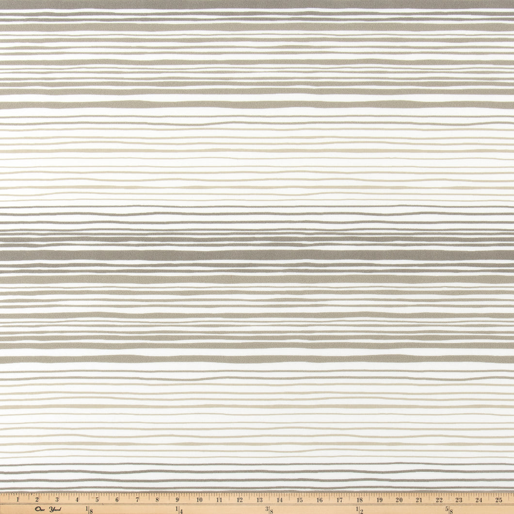 Outdoor Fabric - Ombre Beech Wood By Premier Prints