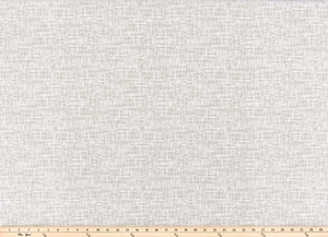 Outdoor Fabric - Palette Grey Fabric By Premier Prints
