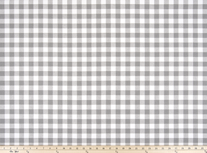 Plaid Storm Fabric By Premier Prints
