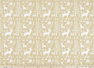 Promise Land Camel Fabric By Premier Prints