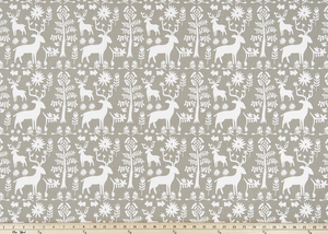 Promise Land Driftwood Fabric By Premier Prints
