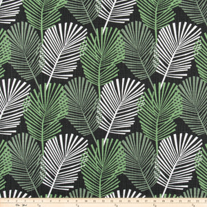 Rain Forest Pine Slub Canvas Fabric By Premier Prints