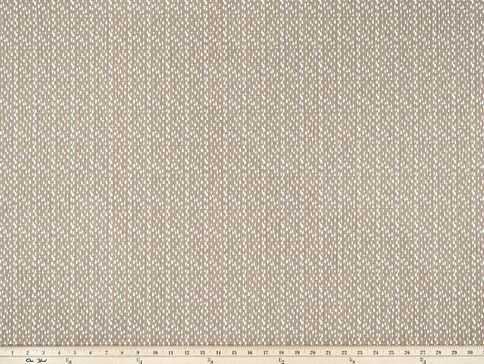 Riverbed Lasso Slub Canvas Fabric By Premier Prints
